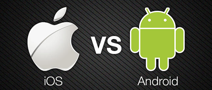 iOS vs. Android: Which is Best for the Social Media Guru?