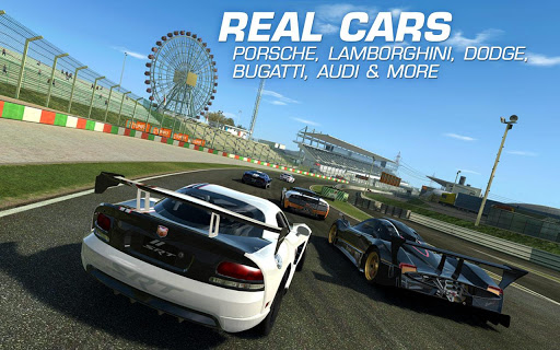 Car Racing games Free Download for Android