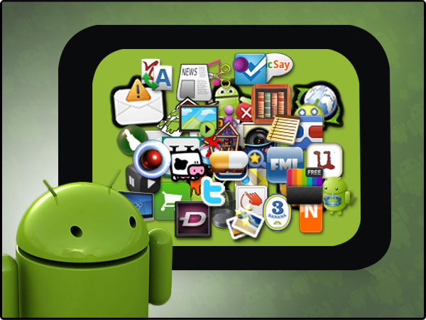 6 Benefits of Android apps for Business Perspective