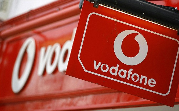 Verizon is Trying to Buy Out Vodafone
