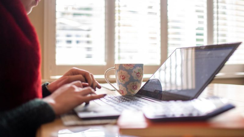Working from home; a trend that's looking likely to stay?